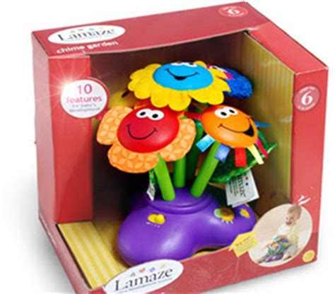 Lamaze Chime Garden by Baby Topics Guide For New Parents Lamaze Chime Garden