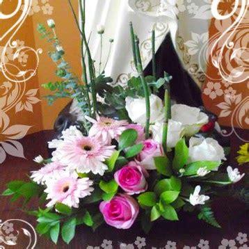 Pot Bunga Panjang Sgp 05 Panjang 50cm toko bunga cibubur rangkaian bunga meja