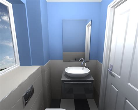 Overton Bathrooms by Complete Solution Overton