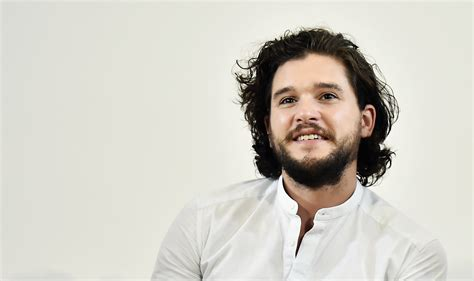 Hair Style Kit by Kit Harington Haircut 2017 Haircuts Models Ideas