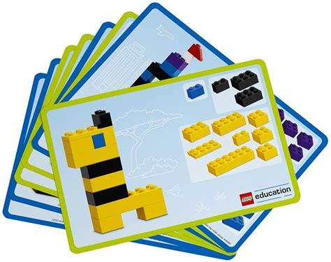 lego education creative brick set a mighty girl