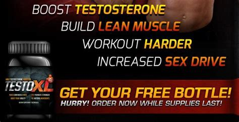 the best testo 7 best images about testo xl formula on