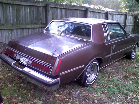1978 buick regal 80elco4sho 1978 buick regal specs photos modification