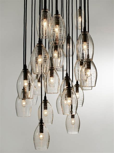 Contemporary Chandelier Lights 11 Contemporary Chandeliers That Make A Statement Contemporist