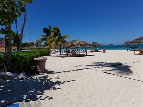 nassau sandals day pass the pool area picture of breezes resort spa