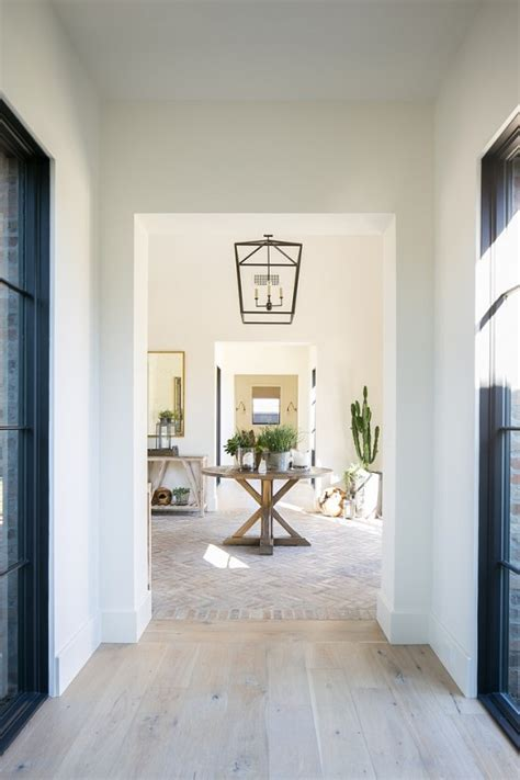 white paint colors  considered   dining room