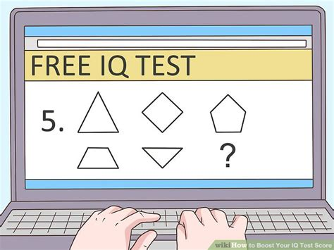 increase your promotion test score 30 books 3 ways to boost your iq test score wikihow
