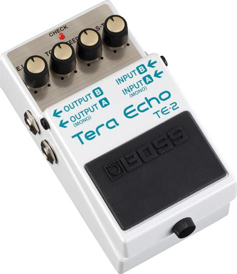Harga Efek Loop Station echoes in time the history of delay pedals u
