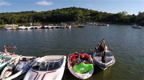 midwest boats fall midwest boat party youtube