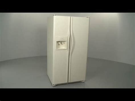 Samsung Refrigerator Door Removal by How To Remove Frigidaire Refrigerator Freezer Doors