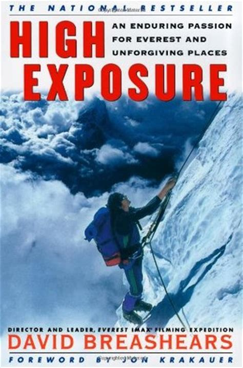 film everest based on book quot everest quot 2007 tv season