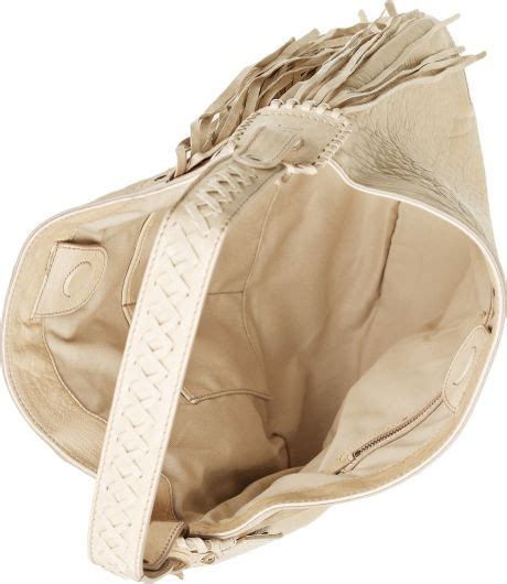 Roberto Cavalli Acapulco Large Hobo Purses Designer Handbags And Reviews At The Purse Page roberto cavalli gipsy fringed textured leather hobo bag in