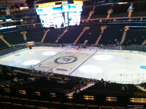 msg section 226 madison square garden section 226 new york rangers