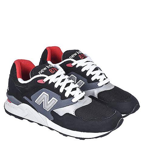 New Balance 878 new balance 878 s black athletic running shoes