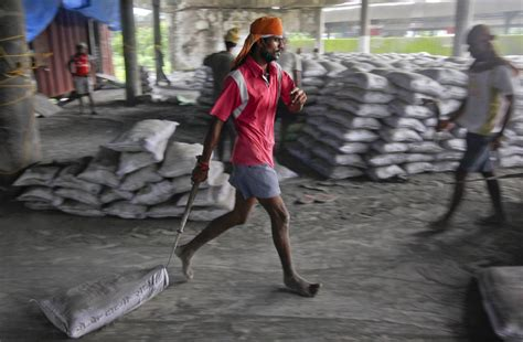 Supplier Real Indian Set By Hana prism cement spurts on winning bid for coal bleak prospects for cement companies in q4fy2017