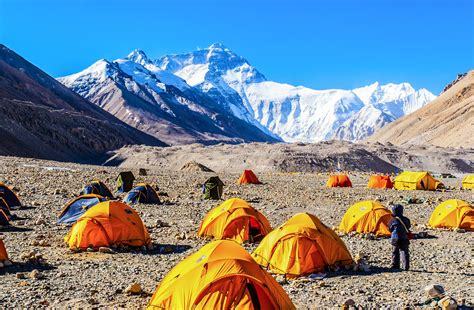 Everest Base Camp Trek 2018   Adventure Nation