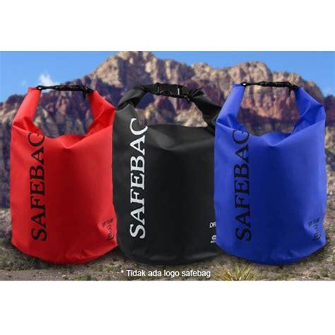 Ghz Safebag Outdoor Drifting Waterproof Bag safebag outdoor drifting waterproof bag 10 liter blue jakartanotebook