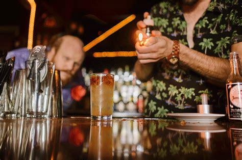 Tiki Bar Minnesota Torpedo Room Tiki Bar At Eat Social Minneapolis