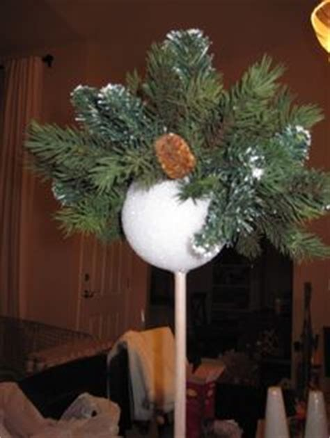 recycling old artificial christmas trees google search