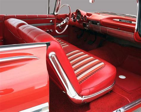 chevy impala bench seat 1959 chevrolet impala i love bench seats because i can