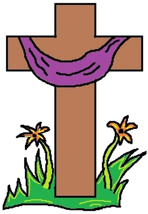 Exceptional Easter Drama Church #2: Empty-cross.jpg