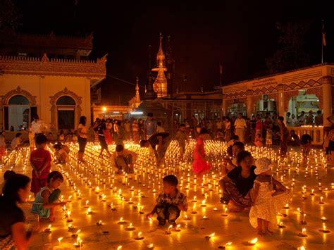buddhist festivals cfxq