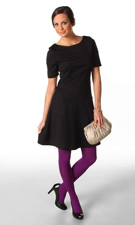 color tights tight colors with black dress what colors tights you can