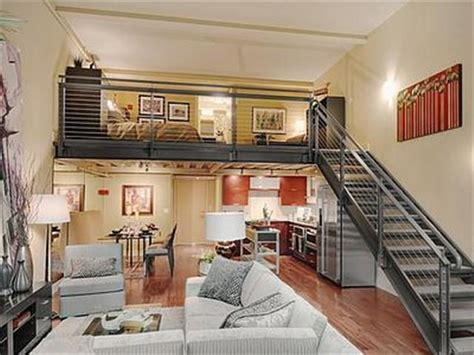 1 bedroom with loft one bedroom listing at madison lofts
