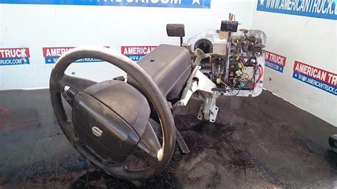 volvo vnl steering wheel 2007 volvo vnl stock sv 508 26 steering wheels tpi