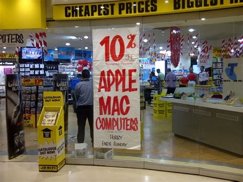 s day jb hi fi dealhacker 10 apple computers at jb hi fi