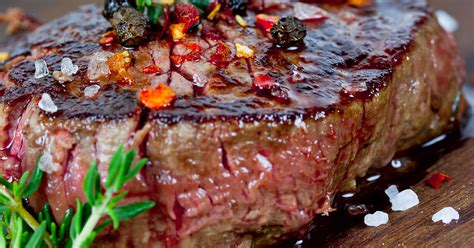 Nature Stek steak information steak terms tools tips