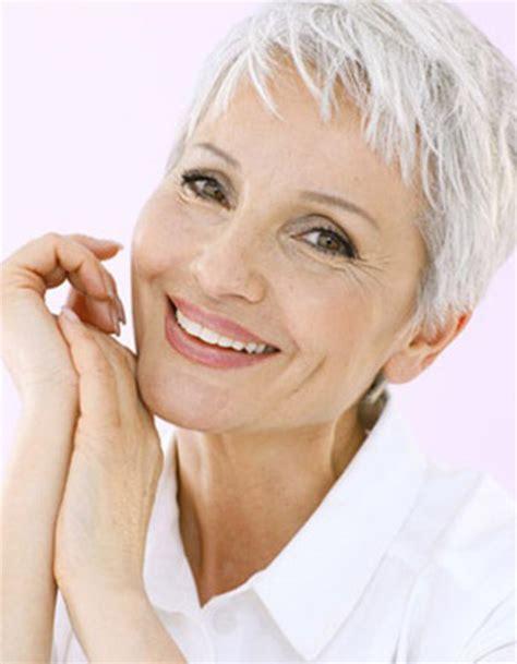 razor cut pixie hairstyle for older women short haircuts for older women short hairstyles 2017