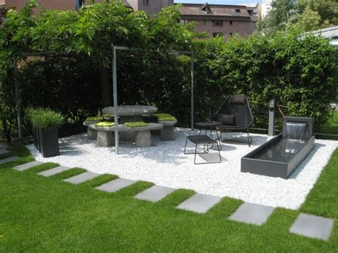 Zen Home Design gartengestaltung