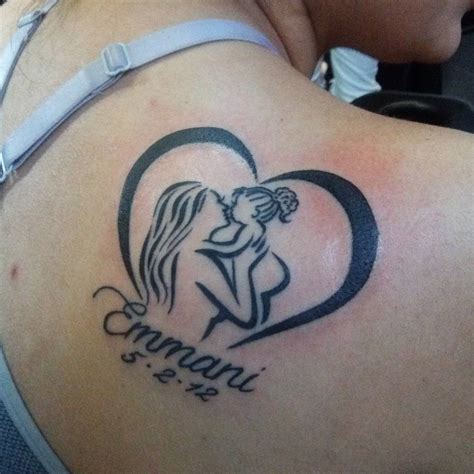 mom daughter tattoos awesome top 100 tattoos http 4develop