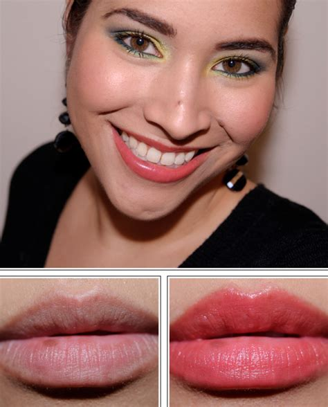 Lipstick Makeup Forever make up for folk artist lipstick review photos swatches