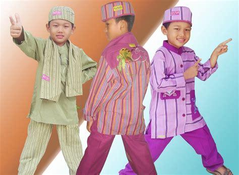 Baju Muslim Anak Laki Laki Murah Tips Belanja Baju Muslim Anak Perempuan Dan Laki Laki