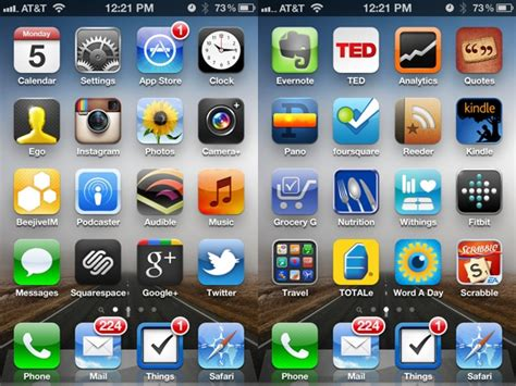 best apple apps for iphone the 20 best and most useful iphone apps techrepublic