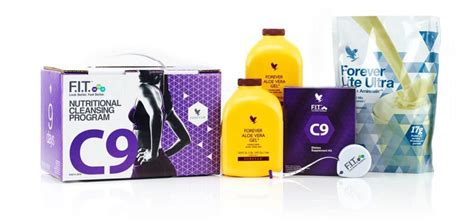Buy Clean 9 Detox Cheap by Forever Living C9 Style Novi