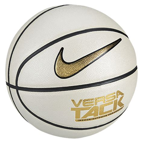 Jual Nike Versa Tack nike versa tack basketball s basketball sport equipment white black metallic gold