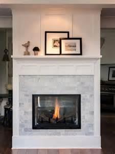 best 25 sided fireplace ideas on
