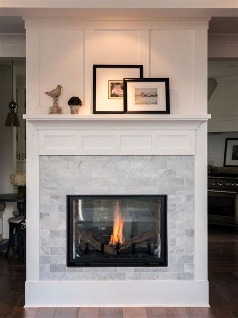 sided fireplaces best 25 sided fireplace ideas on