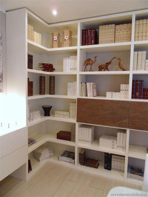 librerie angolari moderne libreria angolare in anta in pietra wall landscape