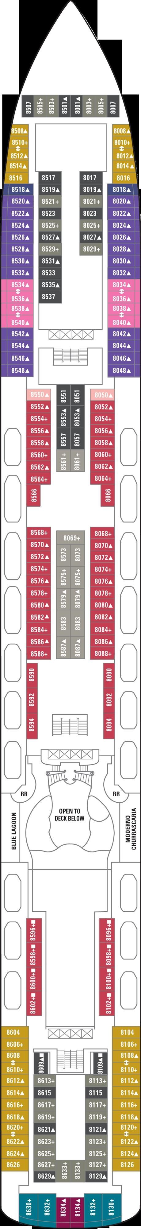 norwegian jewel floor plan norwegian jewel deck plans cruisekings