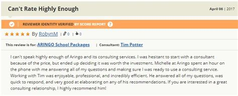 M7 Mba Acceptance Rate by Gmat Club Mba Admission Consultant Reviews Of Aringo