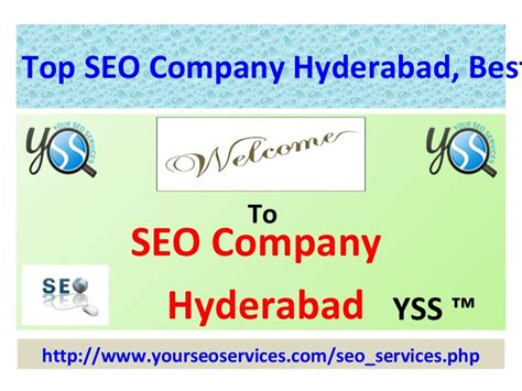 Top Seo Companies by 17 Best Images About Seo Company Hyderabad On