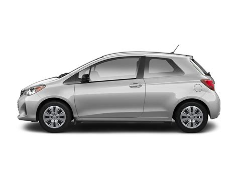 new 2017 toyota yaris price photos reviews safety