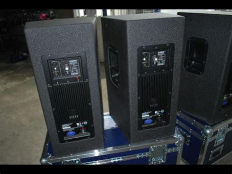 Speaker Yamaha Dsr 115 yamaha dsr115 image 801028 audiofanzine