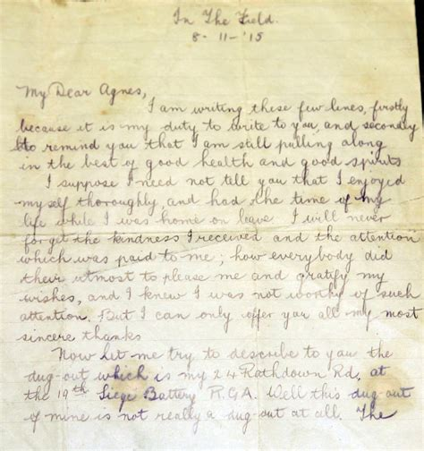an open letter letters written by charles flanagan royal flying 1074