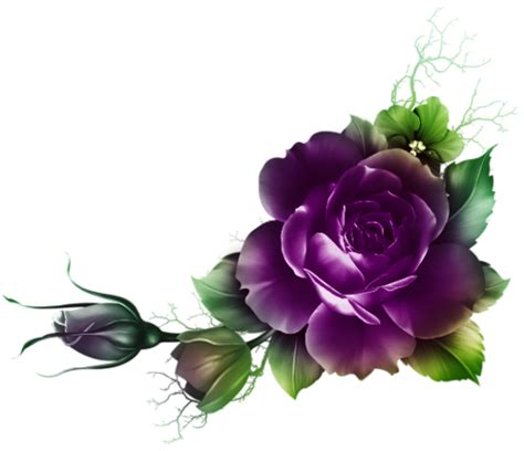 Wallpaper Sticker Motif Lavender Purple Ukuran 45 Cm X 10 Meter 0 181fcf 22c08858 x5l png fleurs flowers decoupage paper and floral border