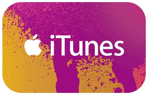 I Tunes Gift Card - 50 itunes gift card for 42 50 shipped 15 savings 9to5toys